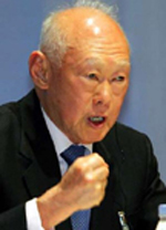 A critique of MM Lee Kuan Yew's interview