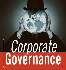 S'pore Inc: first and fourth world corporate governance