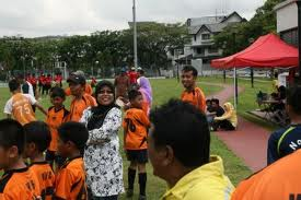 How many top Malay achievers willing to stand up for the community?
