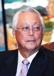 Words and Promises – Series: Goh Chok Tong