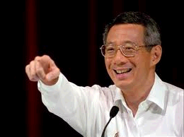 Do not be Hoodwinked by Upcoming Comments from PM Lee