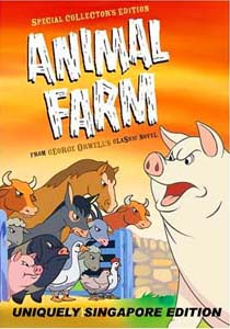 Animal Farm: What if the pigs were public-spirited?