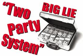 Two Party Systems, Talent, and lots of Hard Truths