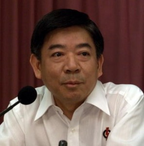 Khaw: We thought company was affiliated with religious...