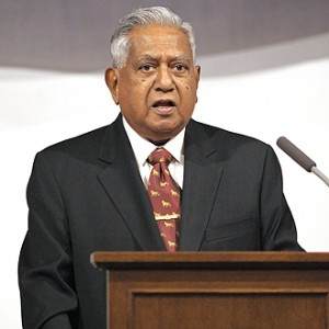 President S R Nathan: I've done my best