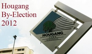 Is Hougang by-election really only a local election?