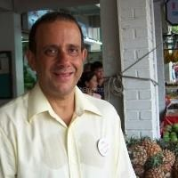 Kenneth Jeyaretnam's Nomination Day Speech