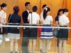 SIA to recruit flight attendants in Taiwan