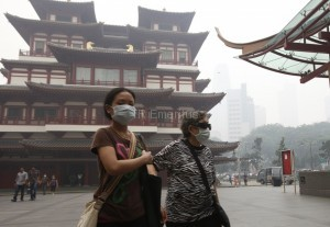 Singapore air quality expected to be in 'very unhealthy'...