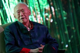 Court application filed over Mr Lee Kuan Yew's oral...