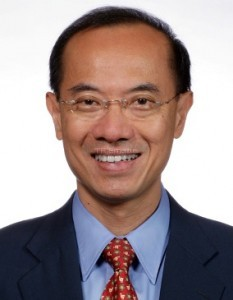 Ungrateful India booted George Yeo out of Nalanda University