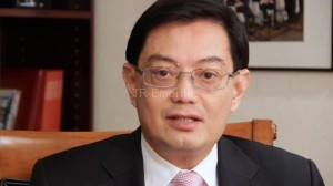 Heng Swee Keat's awkward start to succession