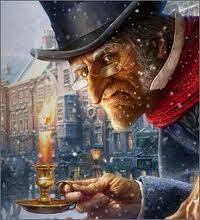 Ho ho ho! Santa = S'pore govt = Scrooge?