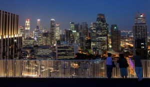 Cost of living for expats in Singapore skyrockets from 33rd to 16th place in 5 years