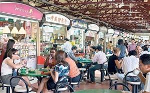 Hawker stalls flat rental system will benefit everyone