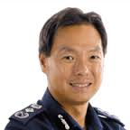 Wrong policemen-to-residents ratio
