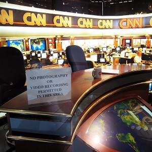 Are the mainstream media dying?
