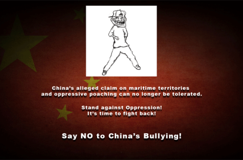 Filipino 'hacktivists' deface up to 200 Chinese websites
