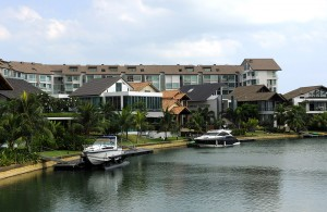 Property: Foreign buyers up, S'poreans down?