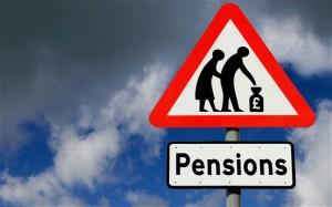 Australia plan to raise pension age to 70 blasted