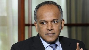 Minister Shanmugam: Police image easily tarnished by...