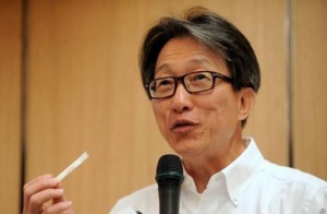 Lim Swee Say: Don't be too choosy when picking jobs
