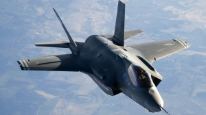 F-35 a Bad Choice for Canada's Air Force