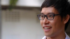 Roy Ngerng: Critique and Solutions for Singapore