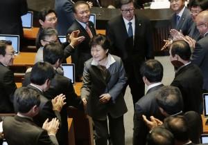 South Korean journos fear govt clampdown on the press