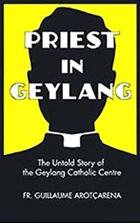 Book review: Priest in Geylang