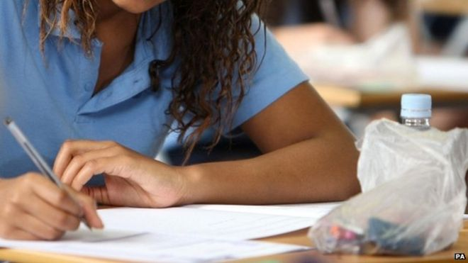 PRC nationals accused of taking SAT exams for others