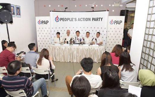 Yee JJ refutes Goh's allegation that WP is 'arrogant'