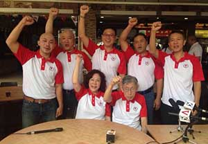 Chiam See Tong won't run in GE2015