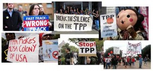 WikiLeaks releases IP chapter of TPP, stokes generic...