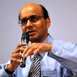 Tharman: CPF Investment Scheme to be reviewed