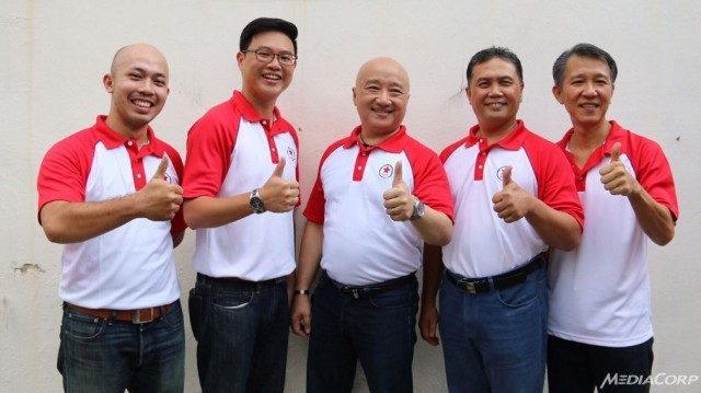 SPP unveils team to contest Bishan-Toa Payoh GRC