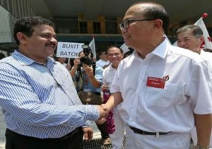 PAP helps new citizen to contest Bt Batok in 3C fight