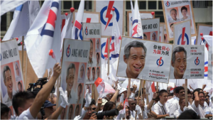 PAP Ministers and MPs - act and talk big but little action?