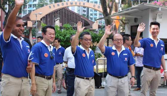 SingFirst's historic challenge against PAP in Tg Pagar
