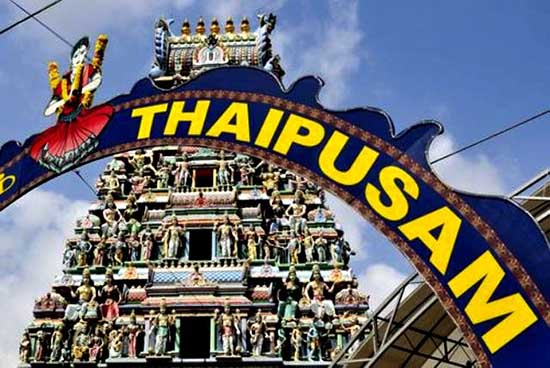 Crowdfunding: Lift the ban on Thaipusam music