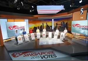 Your Vote Matters - Chinese/English broadcast
