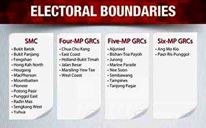 Staying on middle-ground will not help a farce election