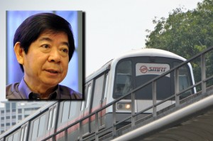 Khaw's performance as Transport Minister, one year...