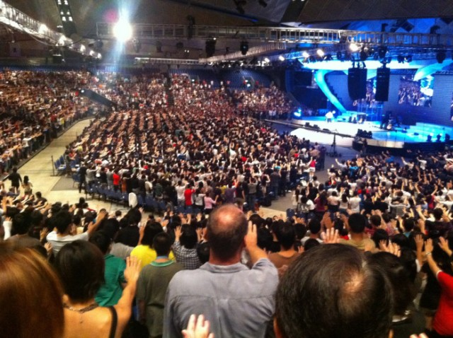 9 Reasons Why City Harvest Church Was the Devil To Me