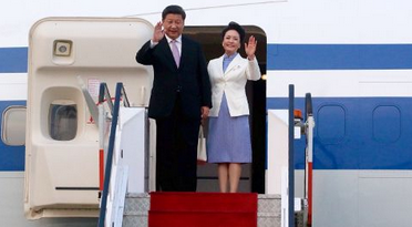 President Xi: Build on past achievements for brighter China-Singapore ties