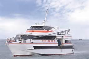 Drunk BatamFast captain hindered rescue efforts