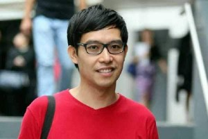 Roy Ngerng's 8 hour ordeal with the police