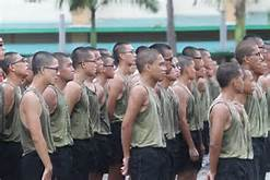 The motivations of serving National Service