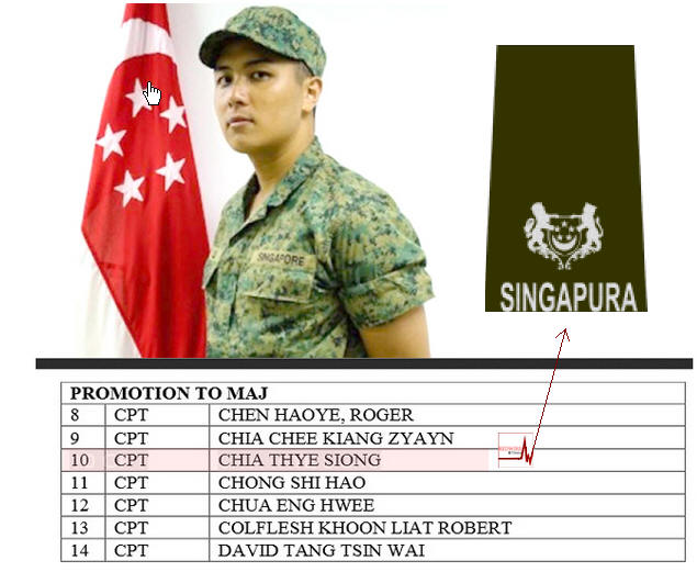MINDEF: Wrong to punish servicemen beyond the level...