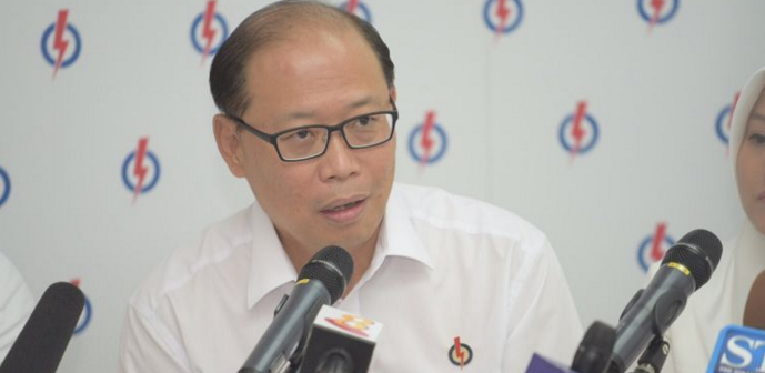 MP for Bukit Batok resigns from Parliament and PAP